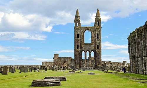 4 Places You Must Go to While Visiting the Scottish Highlands cathedral - 4 Places You Must Go to While Visiting the Scottish Highlands