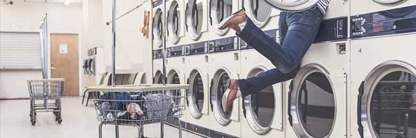 Picking a Guesthouse for a Company Trip 5 Tips laundry - Picking a Guesthouse for a Company Trip - 5 Tips
